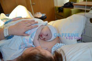 new baby pregnancy birth obgyn prego son
