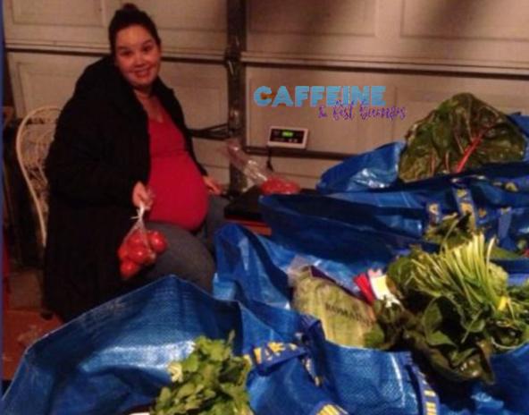 pregnant new mom mommy motherhood new baby son produce organic pregnancy obgyn neglect