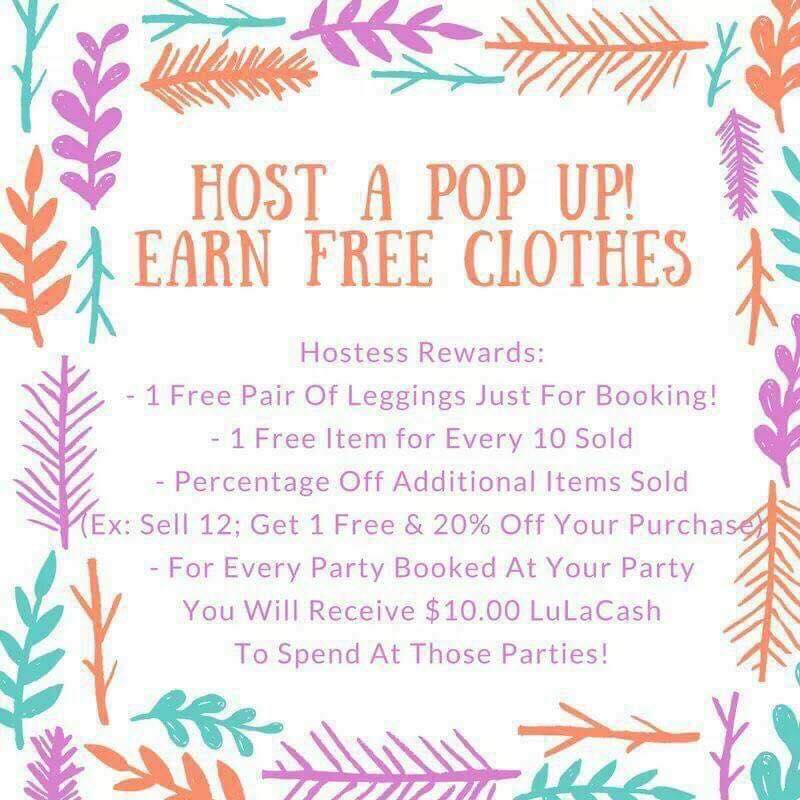 lularoe giveaway Danielle lelaj cherry hill retailer leggings direct sales Irma perfect t carly small business caffeine and fist bumps
