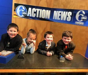 channel 6 action news garden state discovery museum cherry hill new jersey birthday party
